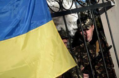Российские журналисты провоцируют украинских военных