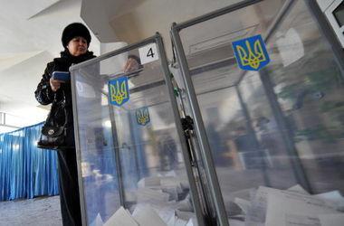В Киеве стартовала регистрация кандидатов в мэры