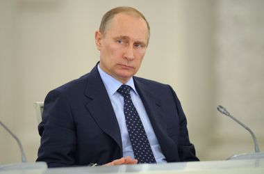 США пока не обсуждают персональные санкции против Путина