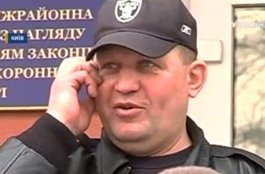 Сегодня МВД и ГПУ расскажут о деталях гибели Саши Белого