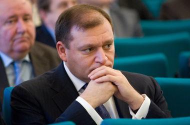 Сегодня Добкин представит проект изменений в Конституцию