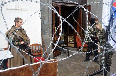 Ситуация на Востоке: в Донецке сепаратисты обстреляли автоколонну за единство Украины