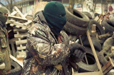 В Луганской области обстреляли пост украинских военных