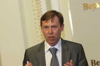 Депутаты обсуждали с Байденом, как заставить Россию выполнить женевские соглашения – Соболев