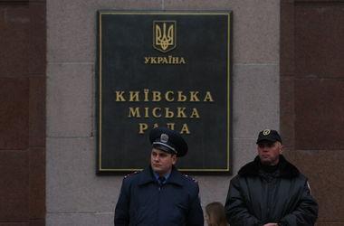Завтра начинается регистрация кандидатов в мэры Киева