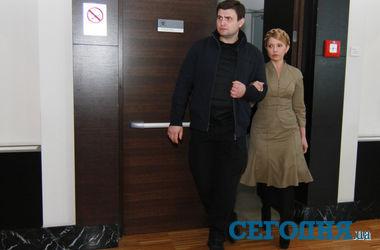 В Донецке сепаратисты пока ждали Тимошенко устроили потасовку