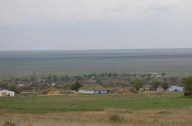 Донецкие села хотят присоединиться к Днепропетровской области