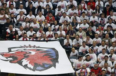 В КХЛ установлен новый рекорд посещаемости