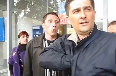В Славянске сепаратисты приходили к моргу, где лежит тело убитого депутата