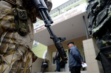 Спецоперация на востоке Украины вернулась в активную фазу – СБУ