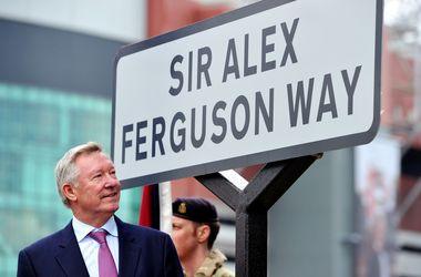 """Фергюсон поможет выбрать нового тренера """"Манчестер Юнайтед"""""""