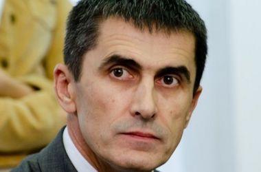 Антитеррористическая операция в Донецкой области перешла активную фазу – Ярема