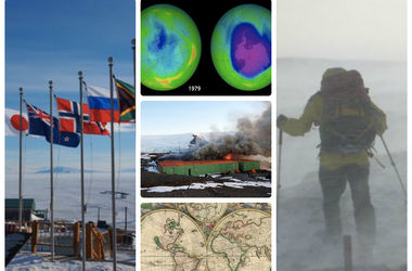 ТОП-15 удивительных фактов об Антарктиде