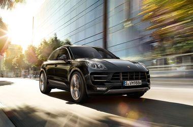 На Porsche Macan появился 4-цилиндровый двигатель