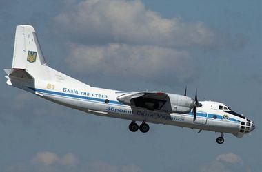 Прокуратура Южного региона Украины открыла уголовное производство за обстрел самолета в Славянске