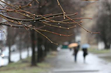 Завтра в Украину придет обещанное похолодание