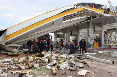 Пострадавшим от взрыва АЗС в Переяслав-Хмельницком выплатят компенсации