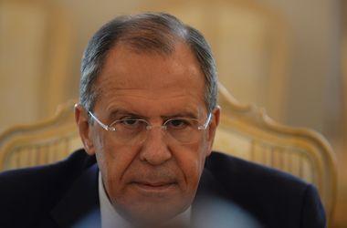 Заявления Лаврова Украина расценивает как готовность российской стороны осуществить агрессию