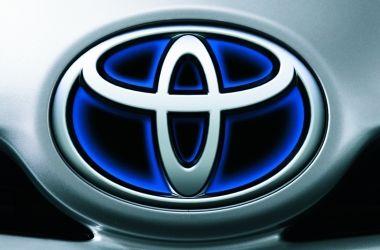 Toyota побила мировой рекорд по продажа автомобилей