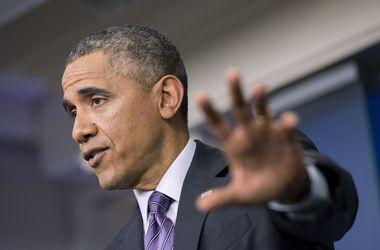 Обама не видит, чтобы РФ выполняла женевские соглашения
