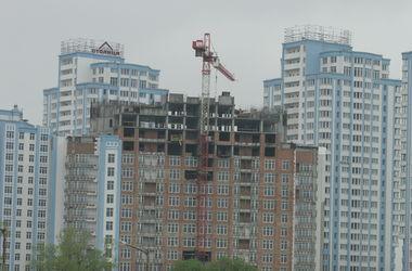 Украинцы боятся покупать квартиры в новостройках