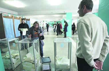 Как можно заработать на киевских выборах