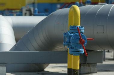 """""""Газпром"""" выставил Украине новый штраф на недобор газа"""