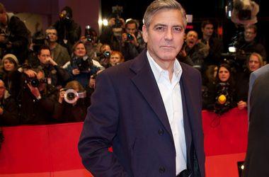 Джордж Клуни поссорился с владельцем казино из-за Барака Обамы