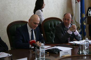 В Днепропетровске создали Конгресс для сохранения единства Украины