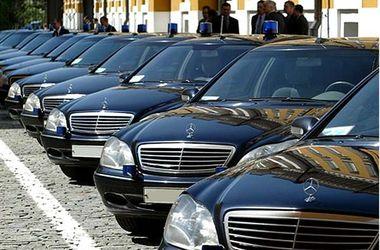 Украинцы перестали покупать дорогие автомобили