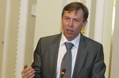 29 апреля конституционная комиссия представит промежуточный отчет о внесении изменений в Основной закон -Соболев