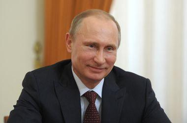 Путин заявил, что не боится санкций Запада