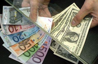 Курс валют на 24 апреля: НБУ укрепил гривню