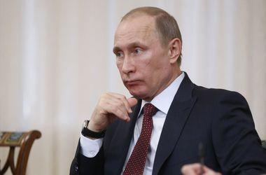"""Путин признался, что Россия повлияла на """"референдум"""" в Крыму"""