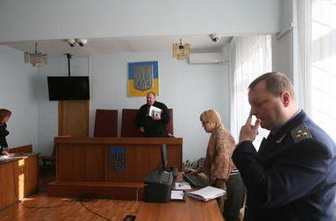 В Киеве 27-летнего депутата посадили за убийство его 51-летней подруги