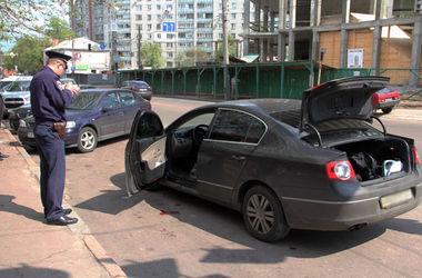 В Чернигове от огнестрельных ранений скончался мужчина