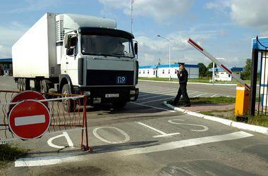 """Россия заявила о """"постоянной контрабанде"""" продуктов из Украины"""