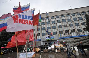 Захваченное здание СБУ может быть освобождено в ближайшее время – мэр Луганска