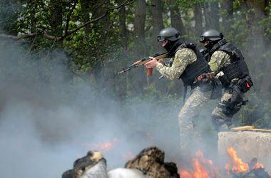 Правозащитники требуют от Украины бороться с террористами по международным стандартам