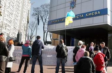 Прокуратура проверит, как живется заключенным в Лукьяновском СИЗО