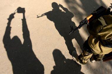 Украина требует отвести от границ российские войска