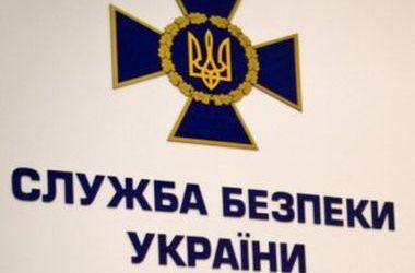 В Днепропетровской области поймали двух иностранцев, которые фотографировали админздания