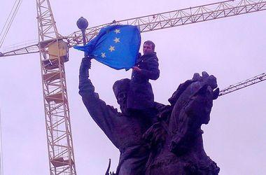 Идея вступления Украины в ЕС не объединит всех украинцев – эксперт