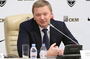 """Сергей Палкин: """"Ультрас плюют на наших болельщиков"""""""