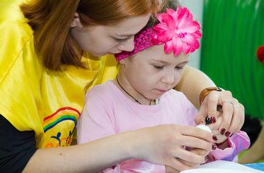 В Днепропетровске учат любить приемных детей