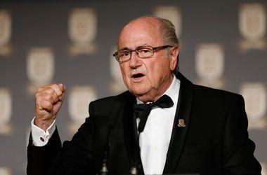 Зепп Блаттер намерен ввести лимит на легионеров в мировом футболе