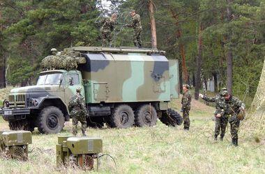 Военнослужащие-резервисты прошли учения в составе батальонно-тактических групп