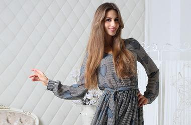 """Блог: Платья в """"горох"""": как их правильно выбирать и носить"""