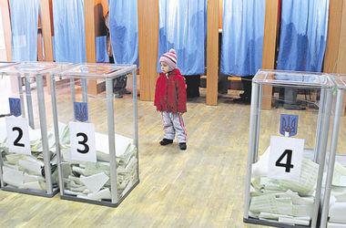 ПР не будет выдвигать кандидата в мэры Киева
