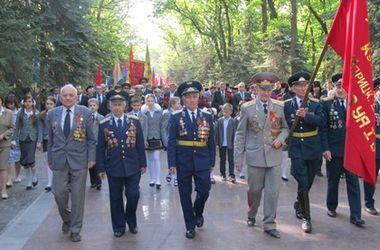 В Харькове 69-й парад Победы проведут скромно, но со вкусом